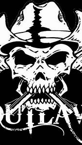 Outlaw Cowboy Skull Wallpapers - Top Free Outlaw Cowboy ...
