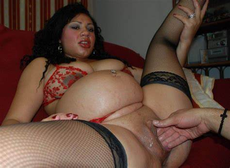 Getting My Lady Pregnant Soapy Pregnant Latino Exploited Ffm Fistfucking