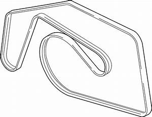 059903137r - Serpentine Belt  Idler  Drive  Diesel