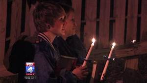 Friends, family gather to remember teen killed trying to ...