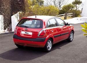 Kia Rio Rio Ii Hatchback  U2022 1 4 I 16v  97 Hp   U0442 U0435 U0445 U043d U0438 U0447 U0435 U0441 U043a U0438