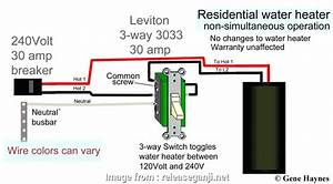 3  Switch Wiring Diagram With Dimmer Professional Leviton