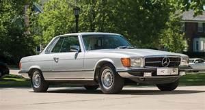 Mercedes Slc Kaufen : 1980 mercedes benz slc 450 slc classic driver market ~ Kayakingforconservation.com Haus und Dekorationen