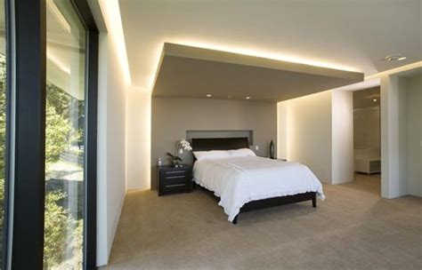 ruban led chambre bedroom lighting types and ideas for a relaxing and