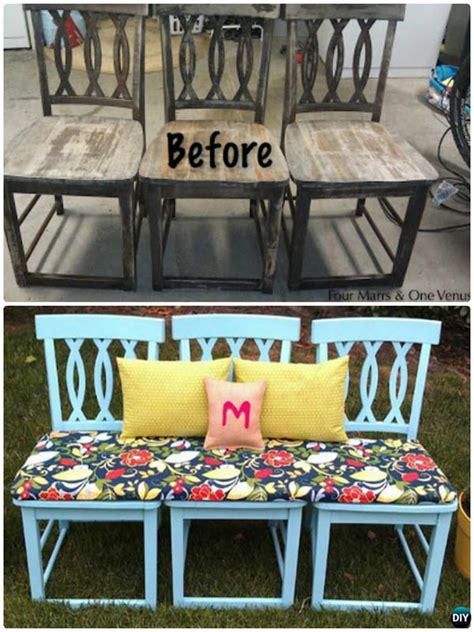 absolutely stunning diy patio furniture projects