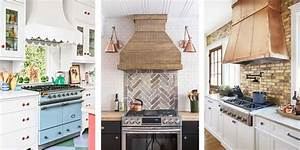 15 Gorgeous Kitchen Range Hoods That Are Eye Candy (Not