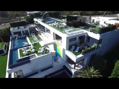 Günstigstes Haus Der Welt by Teuerstes Haus Der Welt 250 Millionen Bel Air Gr 246 223 Ter Pool
