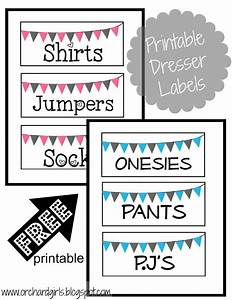 free printable january organizing calendar the easy way With free printable clothing labels