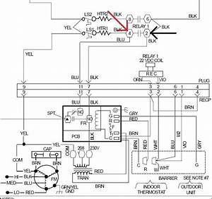 Trane Xr11 Capacitor Wiring Diagram