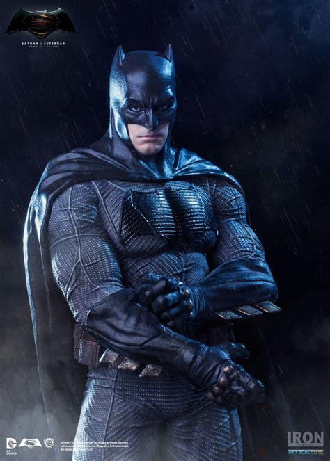 Batman Vs Superman A Origem Da Justiça Já Está Quase