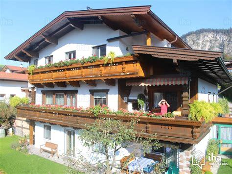 am駭ager chambre location appartement dans une maison à kufstein iha 15624
