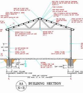 Free Pole Building Plans Archives
