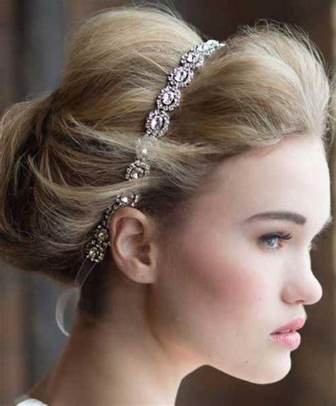 good bun wedding hairstyles hairstyles  haircuts