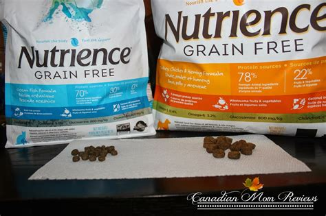 Nutrience Grain Free Dog And Cat Food