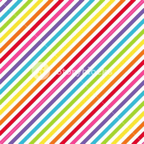 Stripes Pattern Image by Rainbow Diagonal Stripes Pattern Royalty Free Stock Image