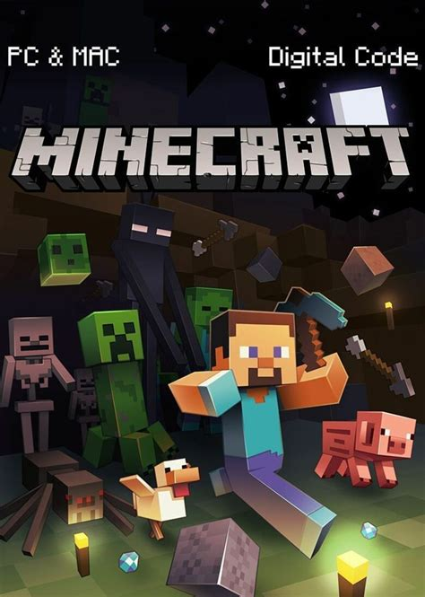 Minecraft Java Edition Official Website Key Global Buy In