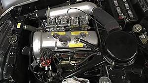 Mercedes 190 Sl Engine A1 Collector Class Doctorclassic Eu