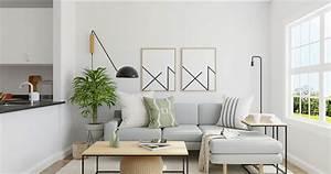 Minimalist, Interior, Design