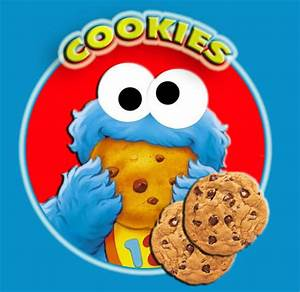 Preschool Coloring Sheets: Baby Cookie Monster Elmo ...