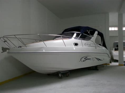 saver 690 cabin usata offerta imbarcazioni palermo miloro