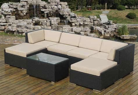 small outdoor sectional sofa decorating small outdoor sectional sofa with coffee table