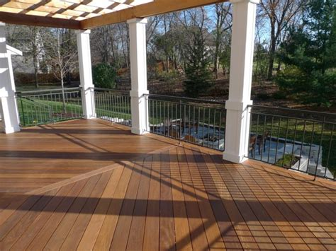 Tiger Wood Decking Nz by Tiger Wood Decking Seattle Home Design Ideas