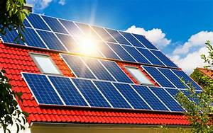 Solar Auf Dem Dach : energie umwelt solarenergie und photovoltaik ~ Heinz-duthel.com Haus und Dekorationen