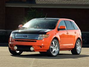 2007 Ford Edge By H U0026r