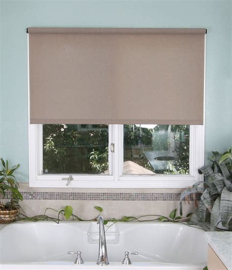 Roller Shades by Sebastian Blinds And Shutters Roller Shades