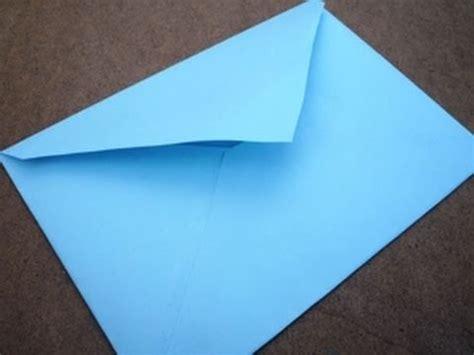 envelopes  craft tutorial youtube