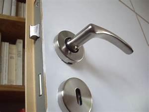 changer une poignee de porte With changer une porte de chambre