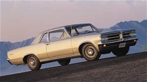 1964 Gto Specifications by 1964 Pontiac Gto Production Figures And Specifications