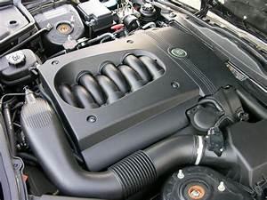 Jaguar Xk8 1996