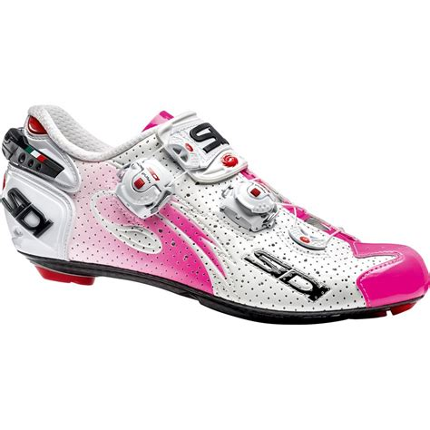 womens bike shoes sidi wire carbon air push shoes women 39 s backcountry com