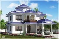 dream home designs September 2012 - Kerala home design and floor plans