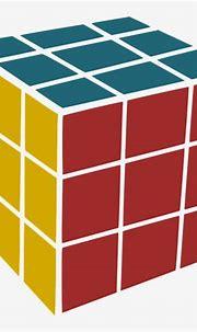 Rubik's Cube Png Image - Rubik's Cube Vector Png - Free ...