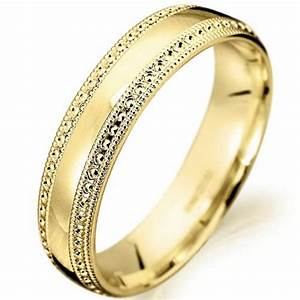 Latest And Unique Wedding Bands For Men 2014 Life N Fashion