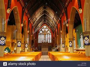 St. Mary's cathedral, Newcastle upon Tyne, England, United ...