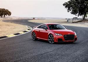 Audi Tt 2018 : 2018 audi tt rs is the most powerful tt ever the torque ~ Nature-et-papiers.com Idées de Décoration