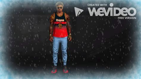 NBA 2K17 MOST SWAGGED OUTFITS FOR MYPARK! MYPARK BEST OUTFITS | MYPARK OUTFITS - YouTube