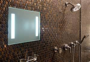 Fogless Shaving Mirror For Shower by A Fogless Mirror For Shaving In The Shower
