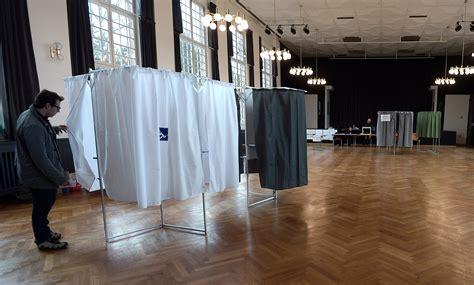 constitution d un bureau de vote élections régionales 2015 retrouvez le déroulé de cette
