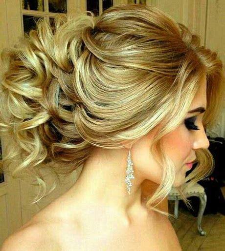 prom hair