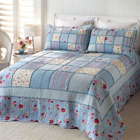 country bedding blue country bedding home collections