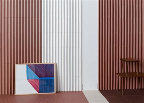 piastrelle mutina bouroullec brothers design rombini tile collection for