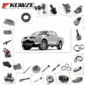 Mitsubishi L200 Spare Parts Catalog