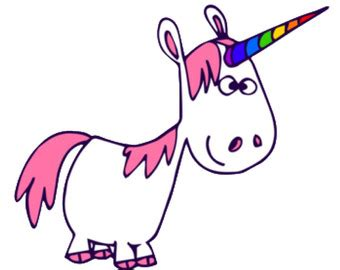 Little Treasures Nursery by Cartoon Unicorn Etsy