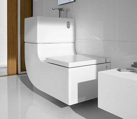 Roca Bathroom Sinks by Roca Toilet Integrates Sink Grey Water Cistern Grey