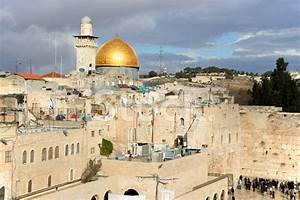 Dome Of The Rock Western Wall | www.imgkid.com - The Image ...