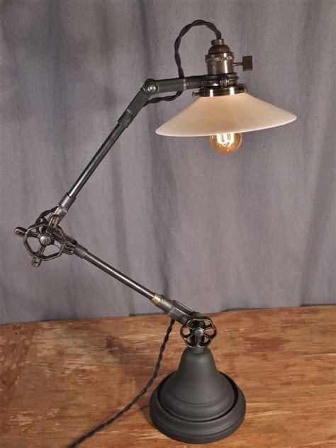 Vintage Industrial Style Desk Lamp On Storenvy. Kitchen Remodel. Bathroom Towel Rack Ideas. Lake House Furniture. Room Divider. Bathroom Designs Ideas. Seafoam Green Chair. Premade Cabinets. Porcher Sinks